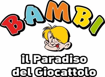 Giocattoli Bambi e Newballoonstore® Palloncini
