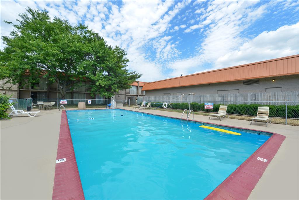 Americas Best Value Inn Suites Northwood Toledo Northwood Ohio