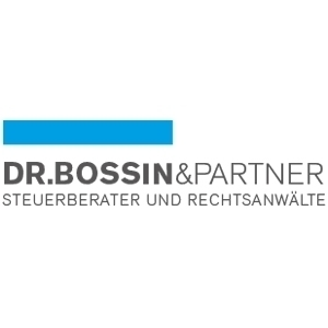 Bild zu Dr. Bossin und Partner Steuerberater und Rechtsanwälte in Kleinmachnow