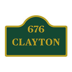 676 Clayton Bed & Breakfast