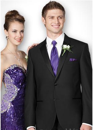 Boss Tuxedo & Bridal Wedding and Prom Headquarters image 11
