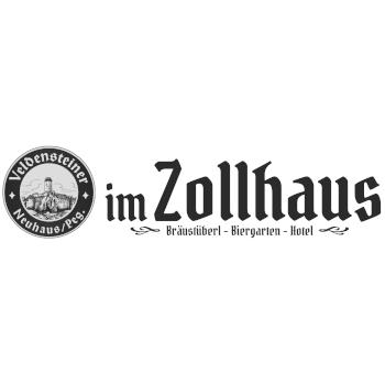 Bild zu Zollhaus Biergarten in Nürnberg