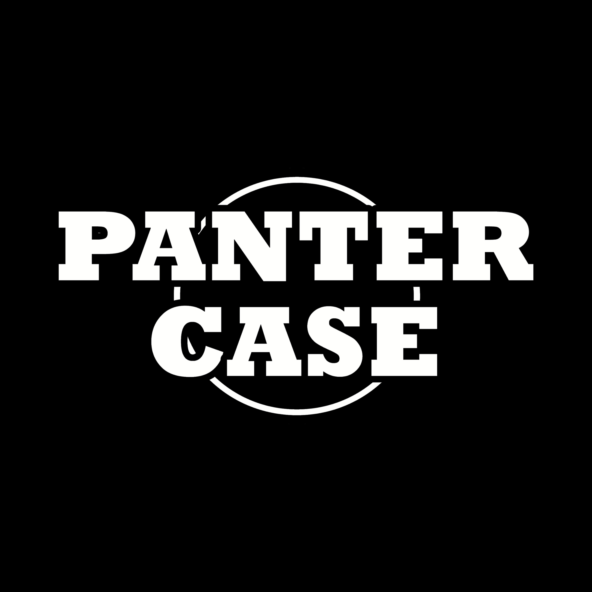 PANTER CASE