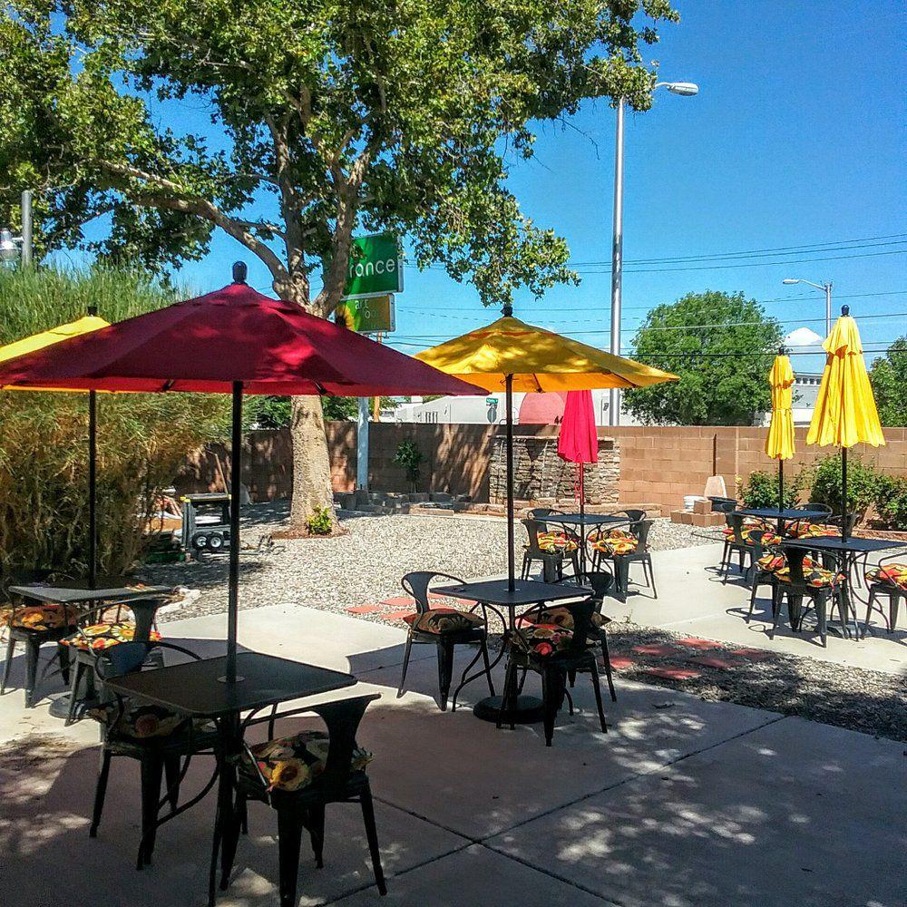 Thai Restaurant Albuquerque New Mexico