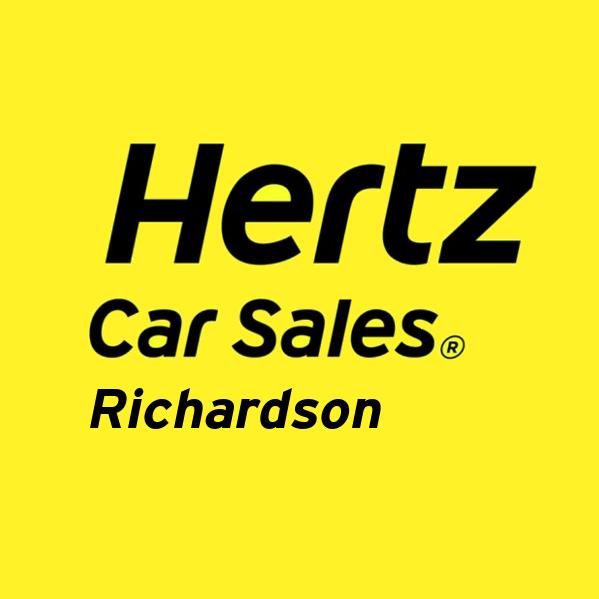 Hertz Car Sales Richardson