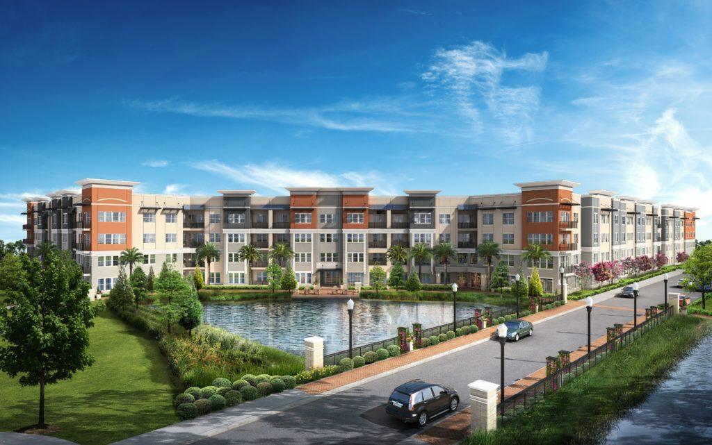 Osborne Landing Apartments Tampa Fl