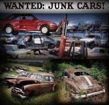 Buy Junk Cars In Salt Lake City