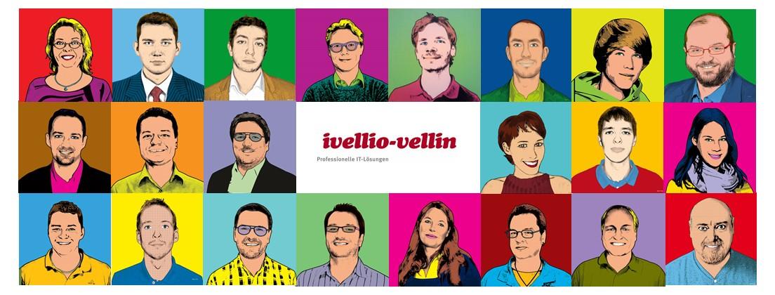 Ivellio-Vellin