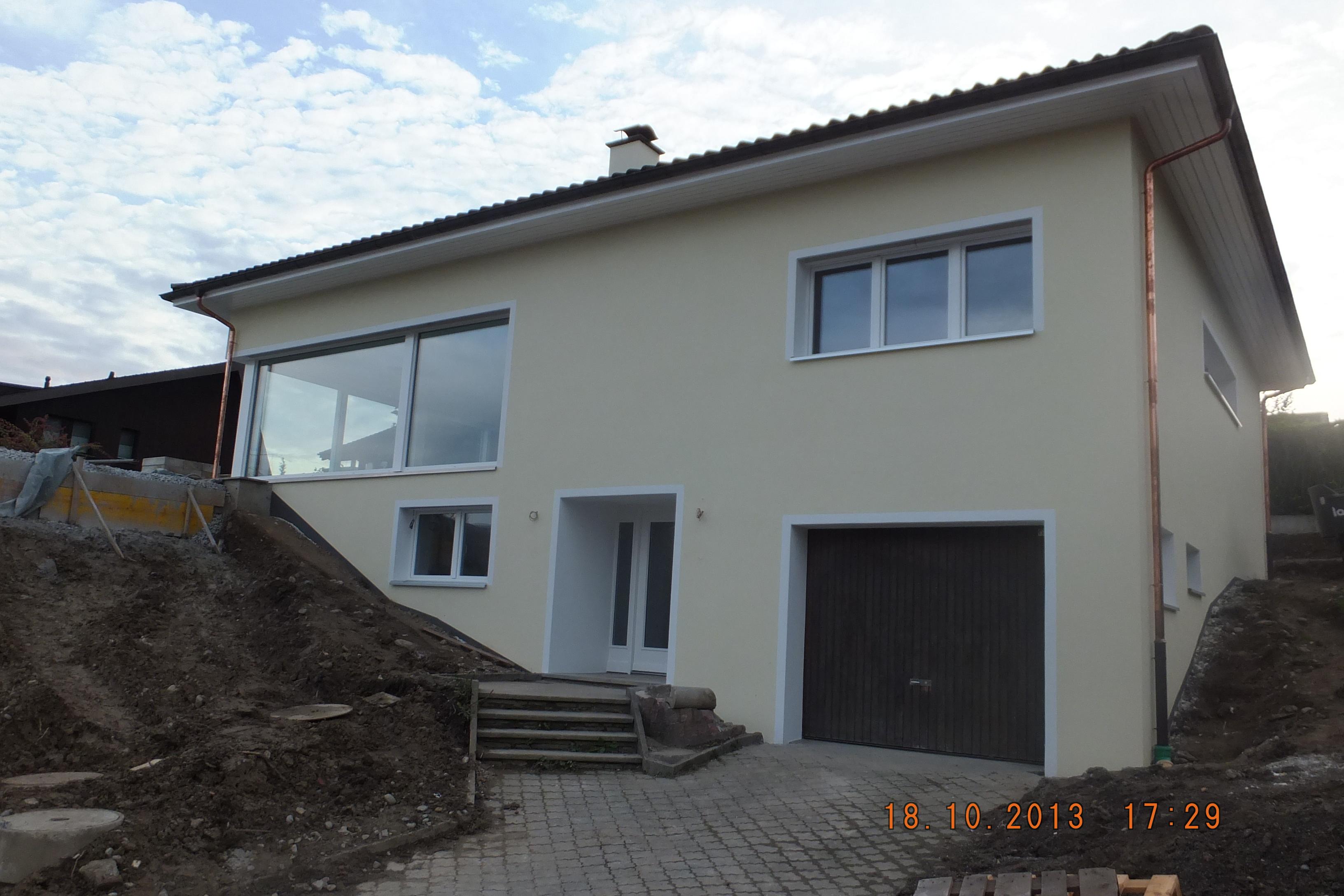 Bauteam Generalunternehmung GmbH
