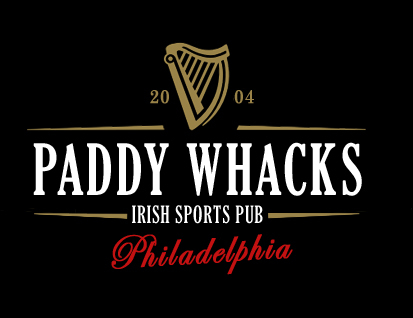 Paddy Whacks Irish Sports Pub - South Street