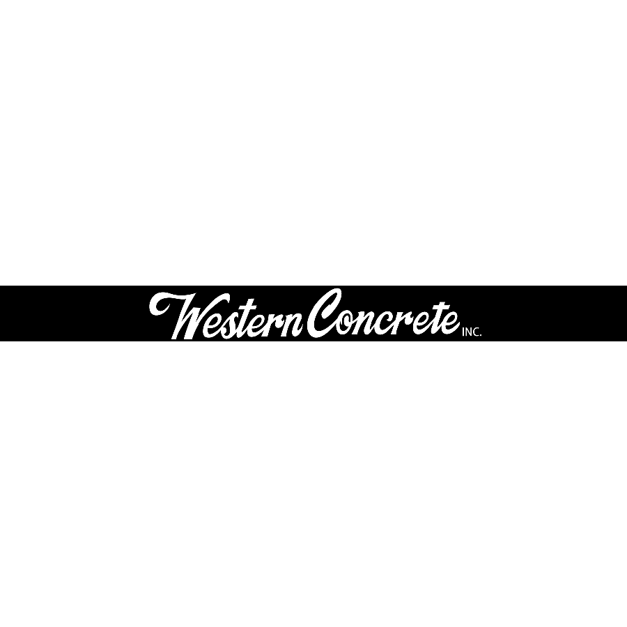 Western Concrete Inc