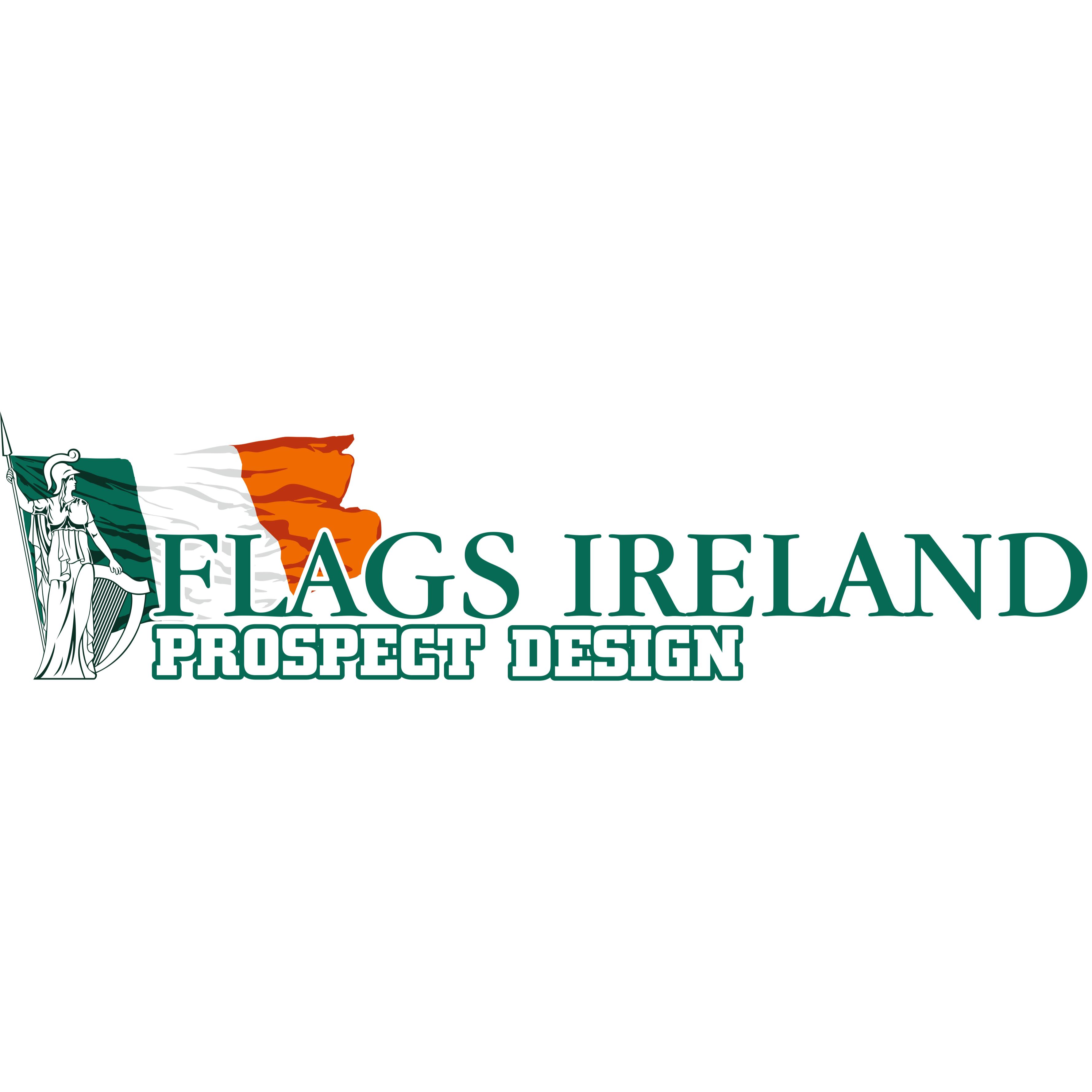 Flags Ireland