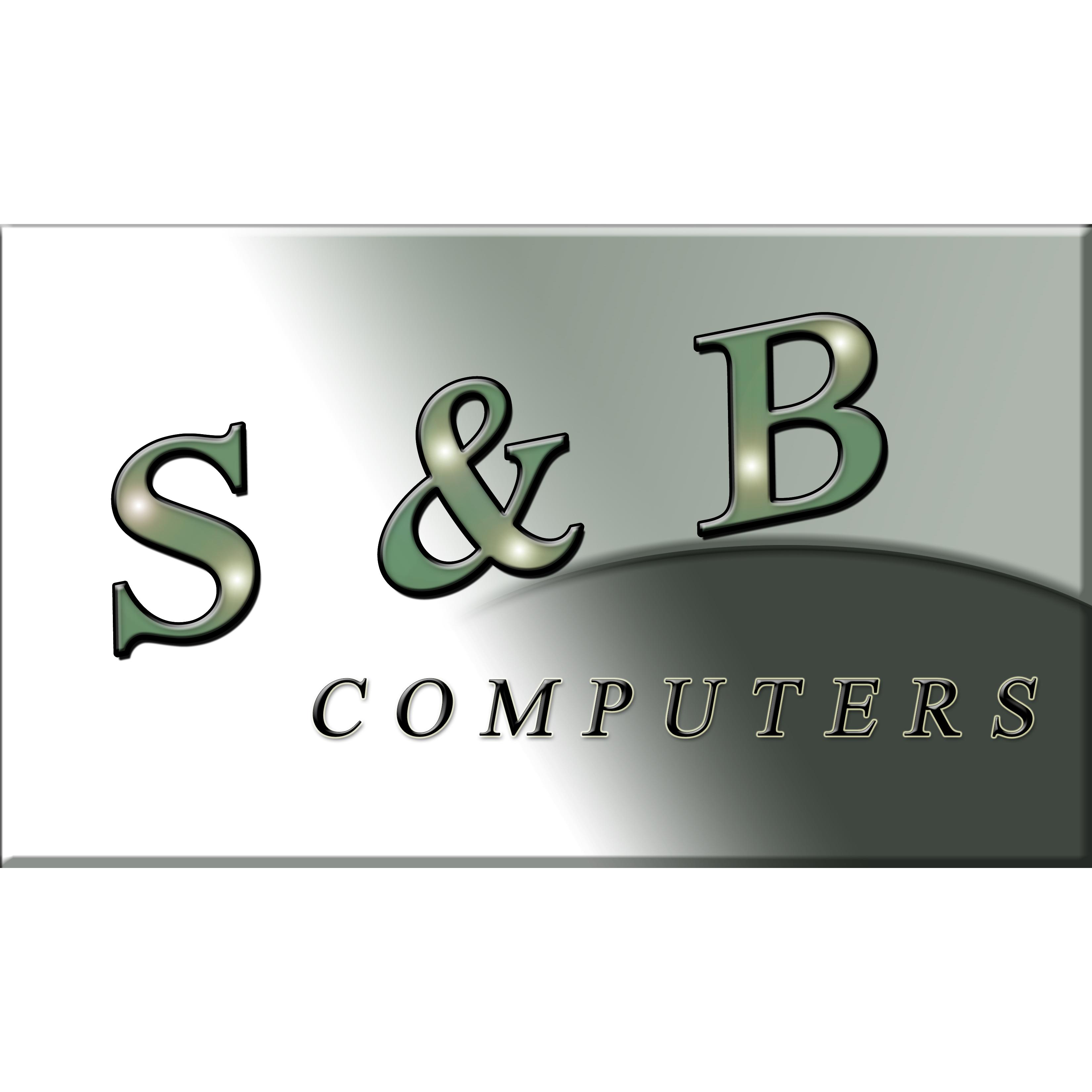 S&B Computers