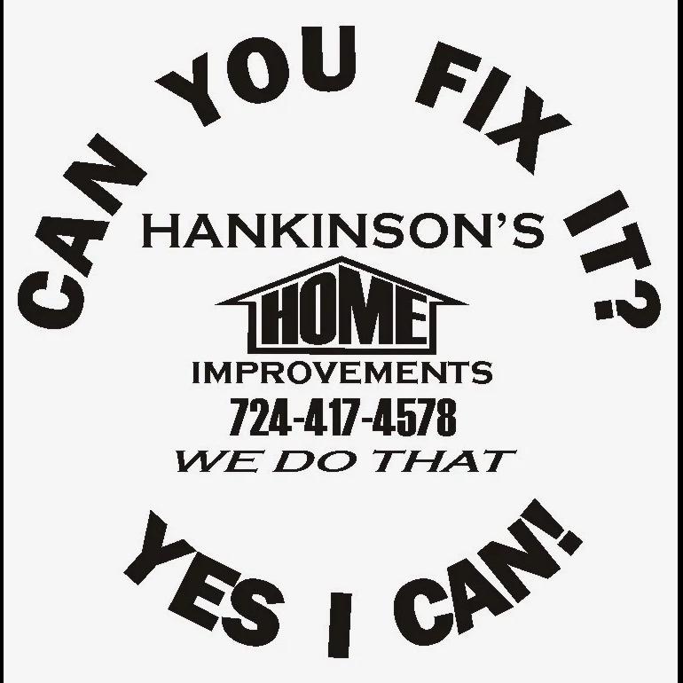 Hankinson Home Improvements - New Brighton, PA - General Contractors