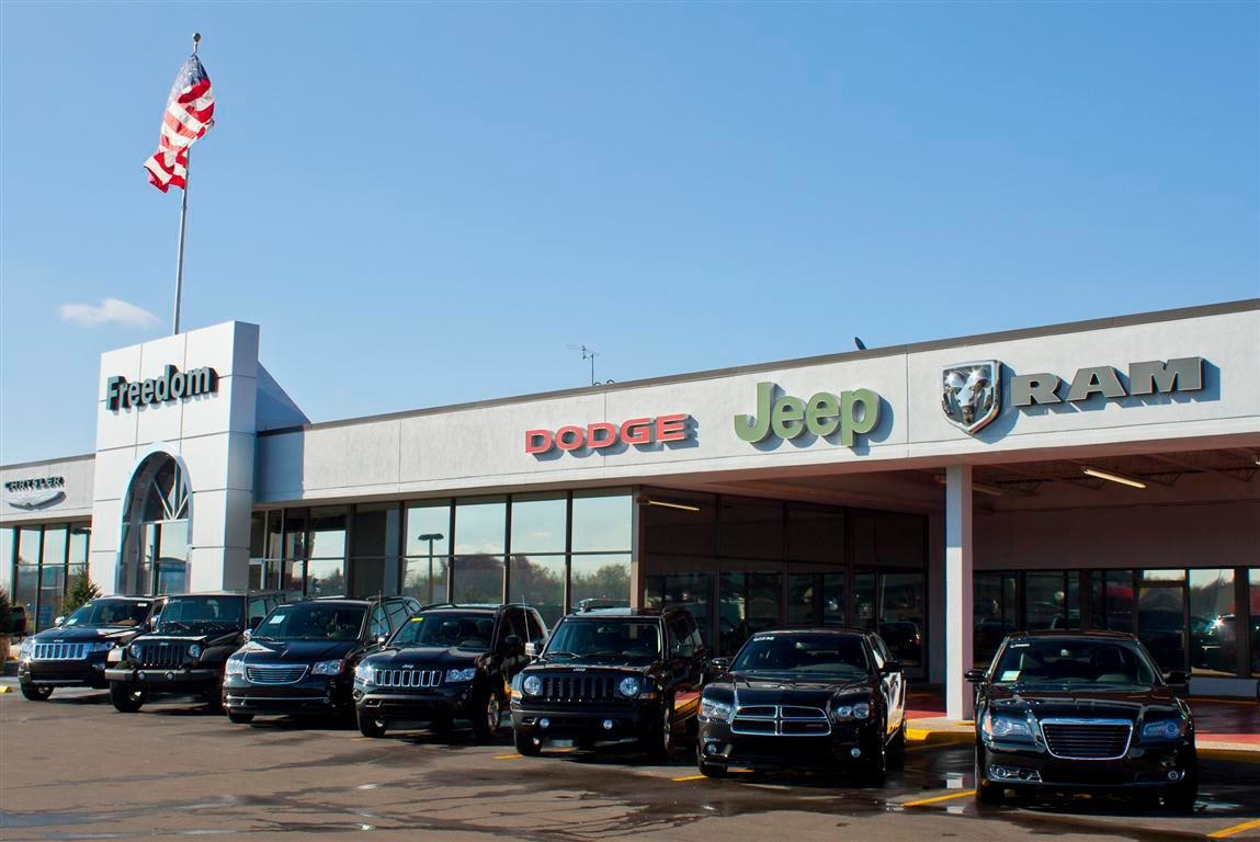 freedom dodge chrysler jeep ram car dealer lexington ky 40509. Cars Review. Best American Auto & Cars Review
