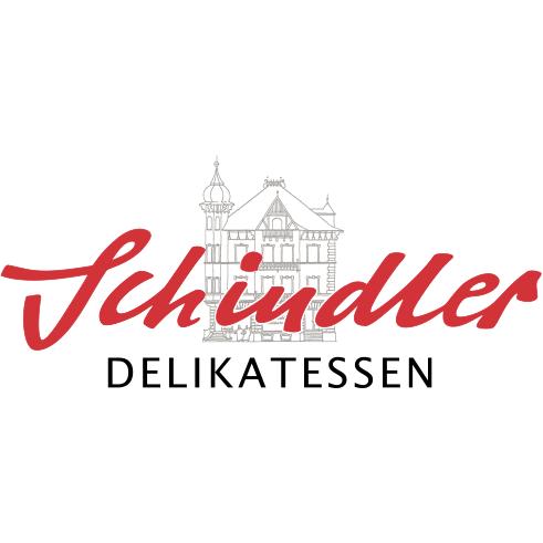 Logo von Schindler Delikatessen