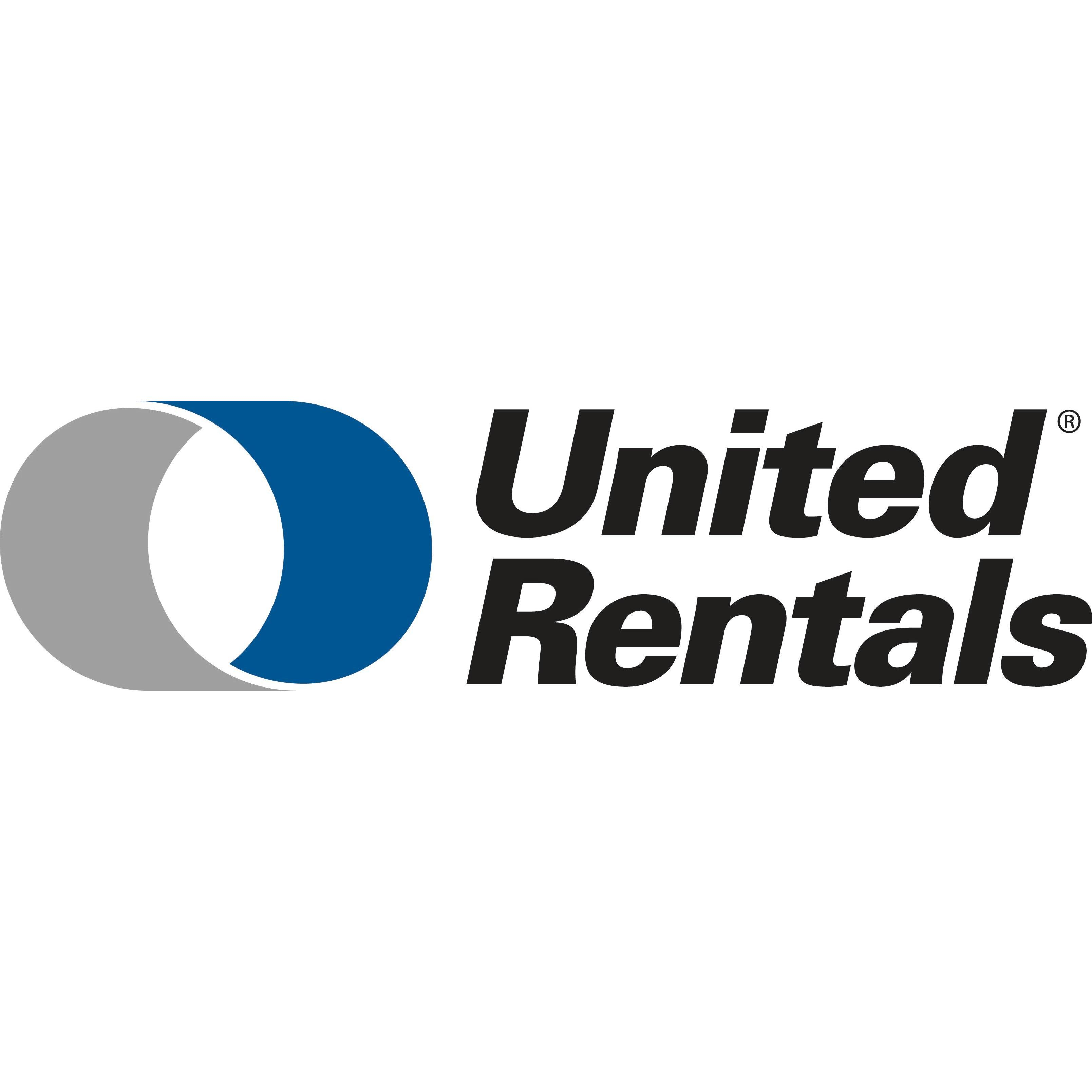 United Rentals - Power & HVAC