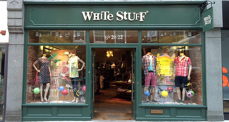 White Stuff Worcester