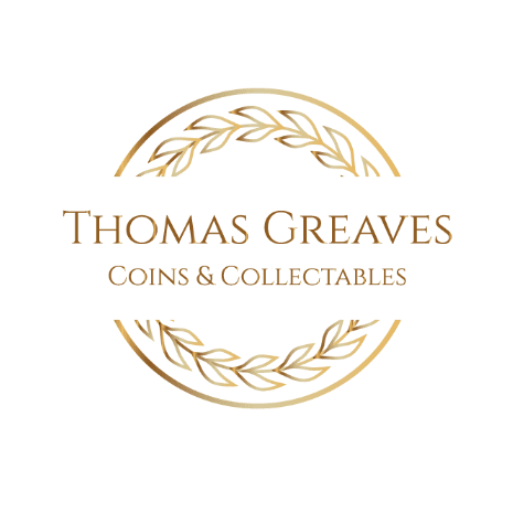 Thomas Greaves Coins & Collectables - Glasgow, Lanarkshire G13 4LQ - 01415 629530   ShowMeLocal.com