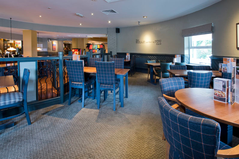 Oast And Squire >> Beefeater Oast & Squire, Fareham | Restaurants