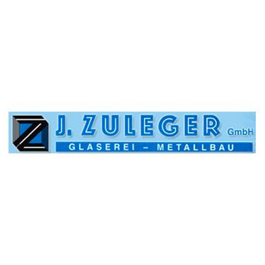 Bild zu J. Zuleger GmbH Glaserei Metallbau in Weinheim an der Bergstraße