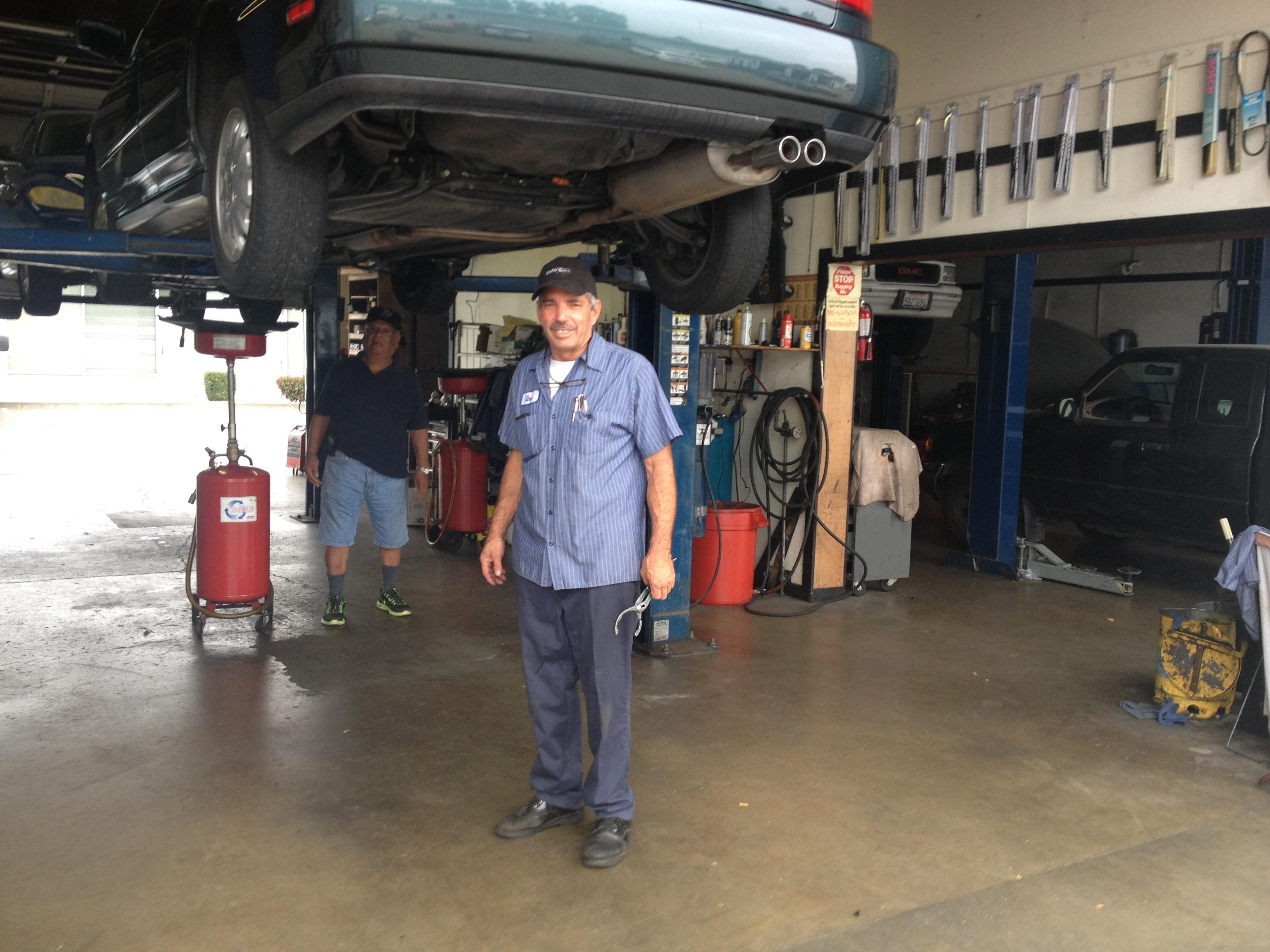 Reali's Auto Repair