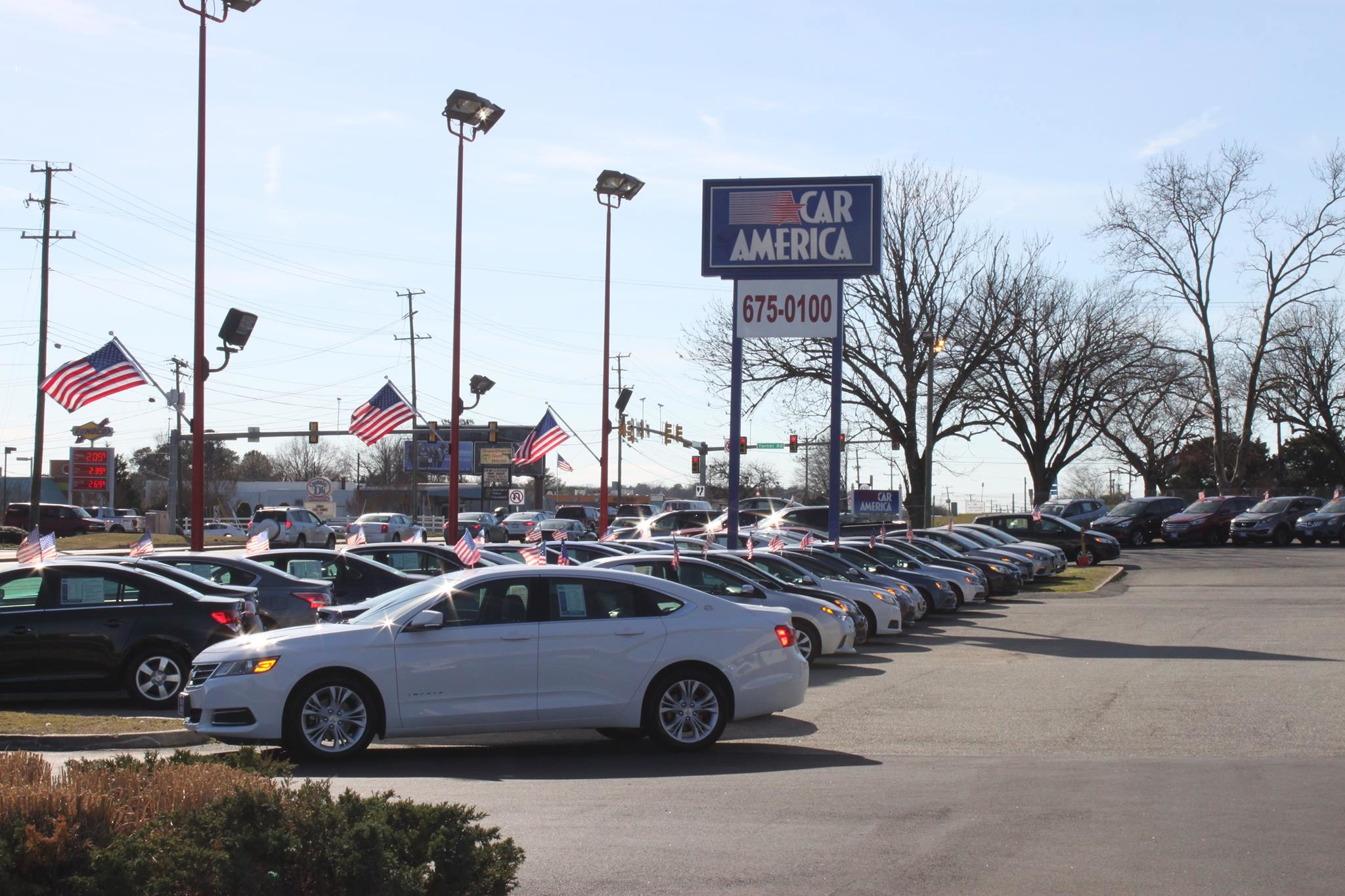 Car Dealers That Offer Special Financing In Richmond Va