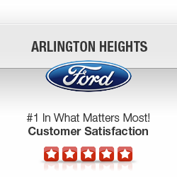 Arlington Heights Ford