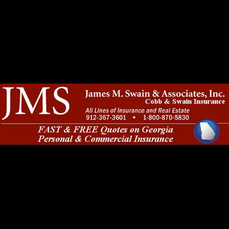 James M Swain and Associates, Inc.