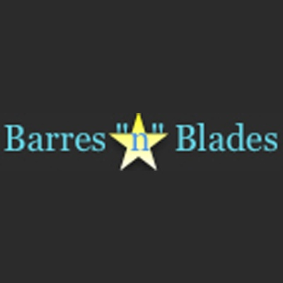 Barres N Blades - Lake Orion, MI - Apparel Stores