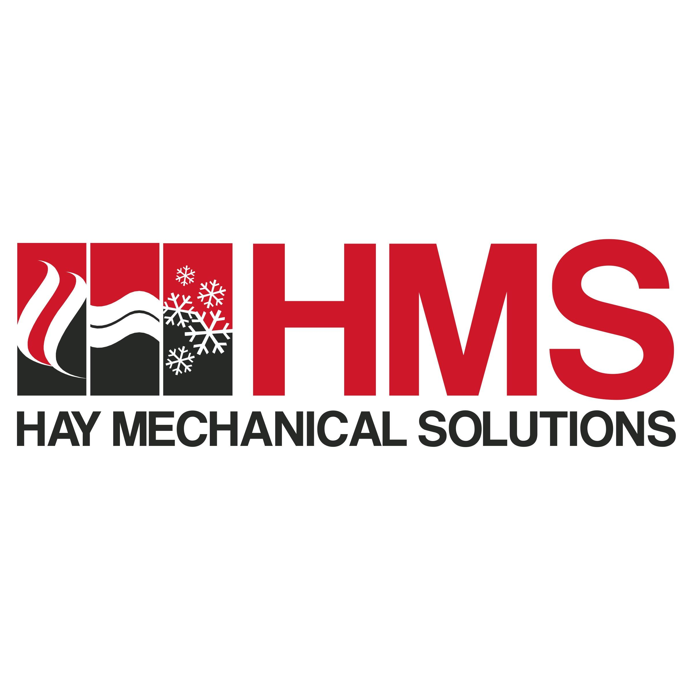 Hay Mechanical Solutions Corporation