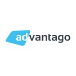 Kundenlogo advantago