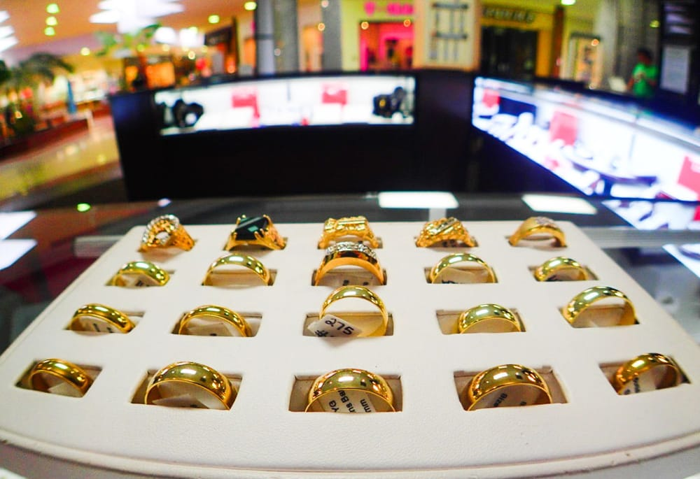 Quick fix jewelry watch and cell phone repair coupons for Local jewelry stores near me