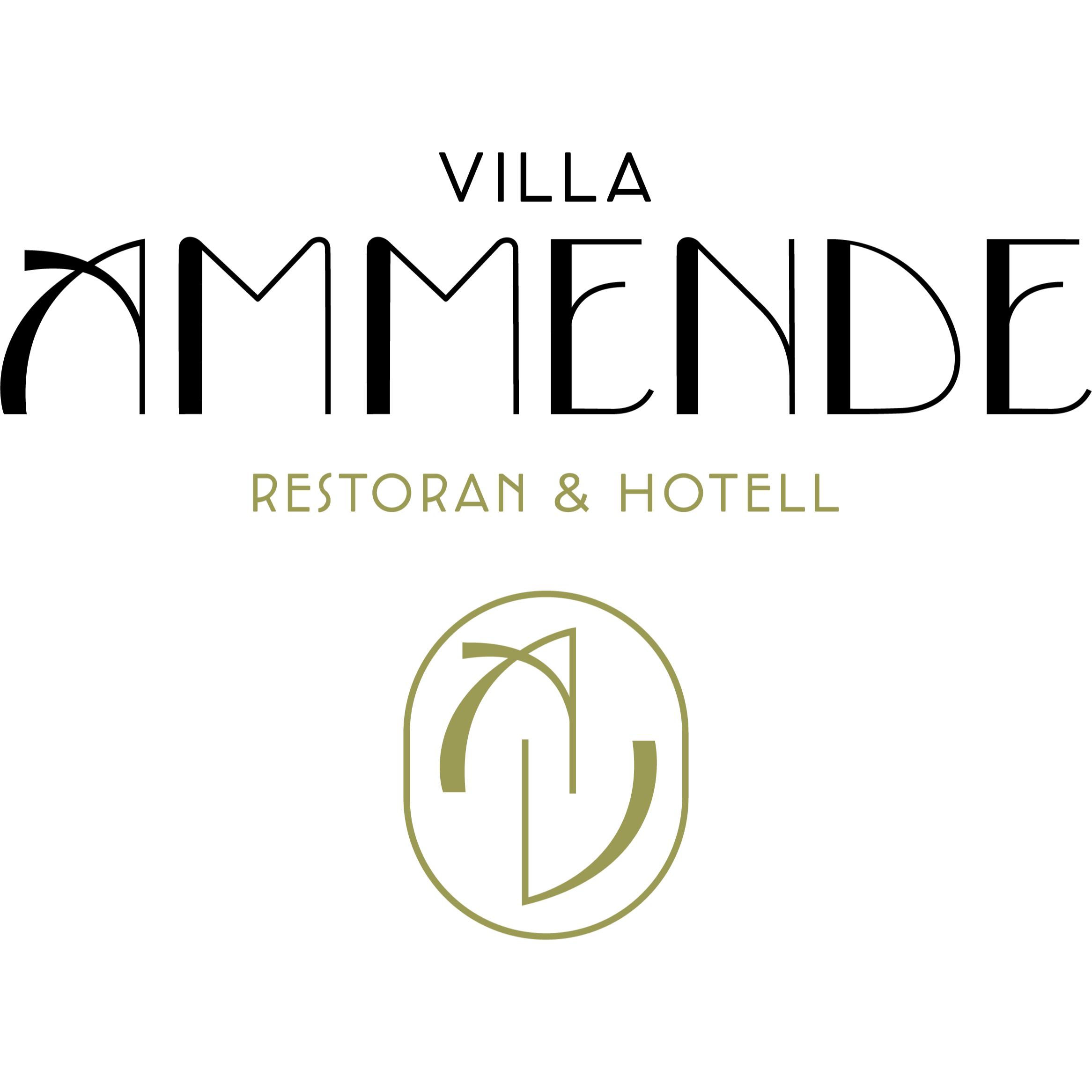 Villa Ammende Restoran