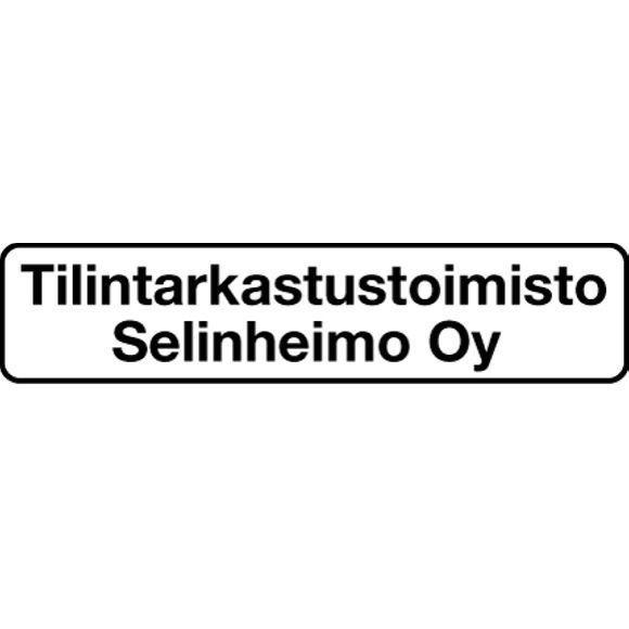 Tilintarkastustoimisto Selinheimo Oy