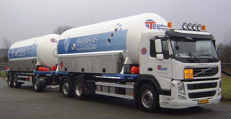 Hobur Twente BV Tankwagen- en Trailerfabr
