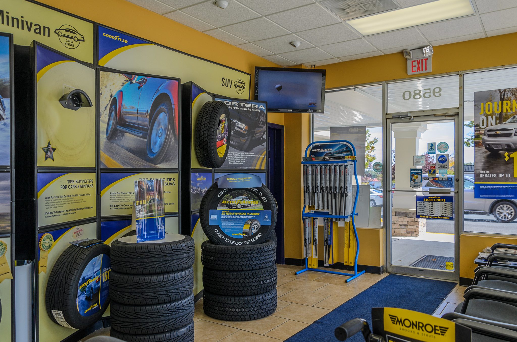 oil change service in northern va virginia tire auto autos post. Black Bedroom Furniture Sets. Home Design Ideas