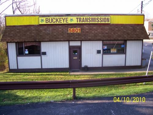 Buckeye Transmission