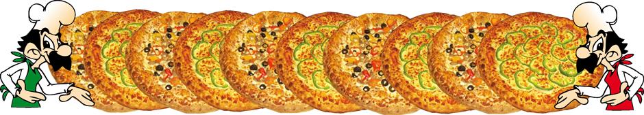 Restaurant Pizza Deux Frères