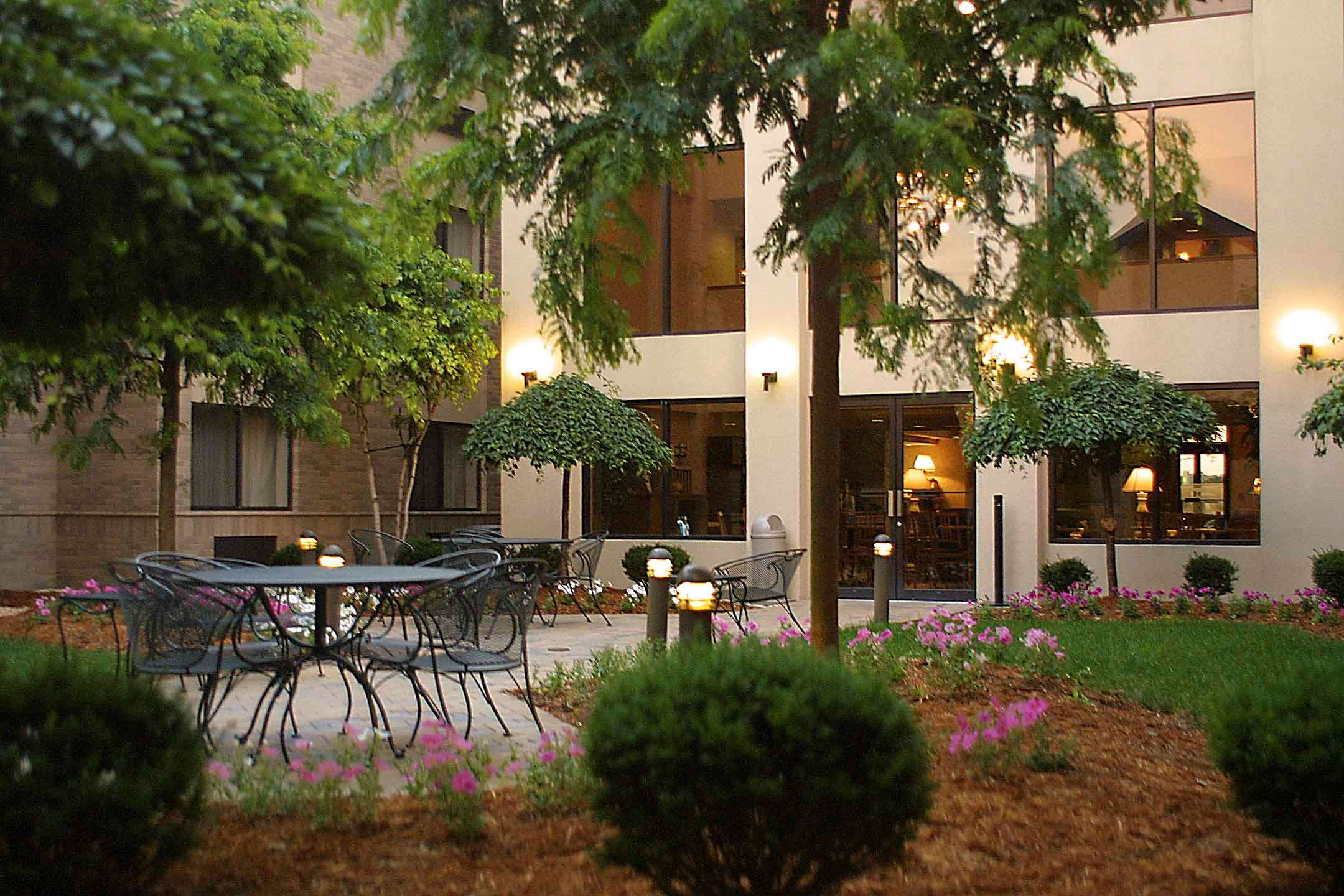 Hampton Inn & Suites Chillicothe