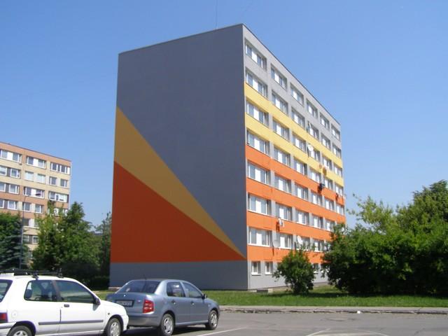 Stavební byt. družstvo Ocelář