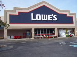 Lowe's Home Improvement - Roanoke, VA -