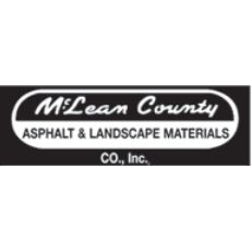 McLean County Asphalt & Landscape Materials Co., Inc. - Bloomington, IL - Concrete, Brick & Stone