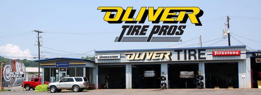 Oliver Tire Pros