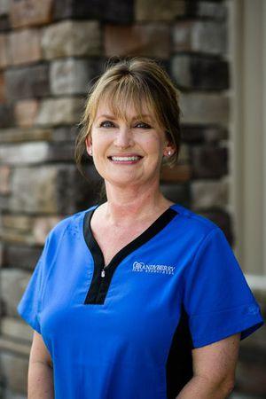 Kristie Hill of Brandyberry & Associates | Thomasville, NC