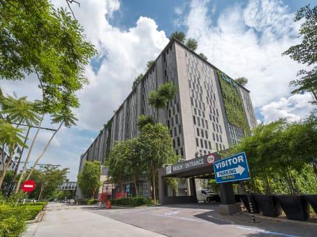Regus - Subang Jaya, One City