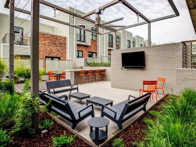Acklen Apartments Nashville Reviews