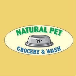 Natural Pet Grocery & Wash