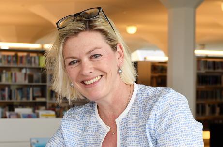 Antje Scholz-Eichler Fachärztin für Gynäkologie und Frauenheilkunde