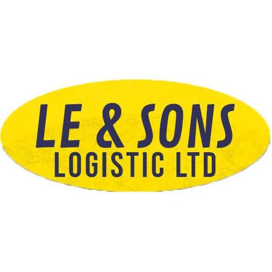 Le&Sons Logistic Ltd Logo